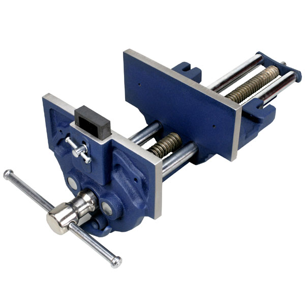 ... Release Vise, 9 Width, 10 Opening | Bench Vises @Woodworking News