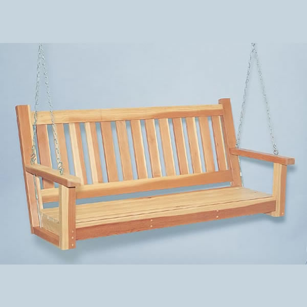 Porch Swing Woodworking PlansWoodworker Plans | Woodworker Plans