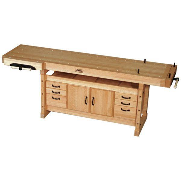 Sjoberg Workbench
