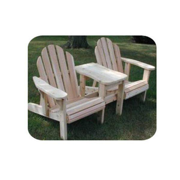 adirondack chair plans woodcraft