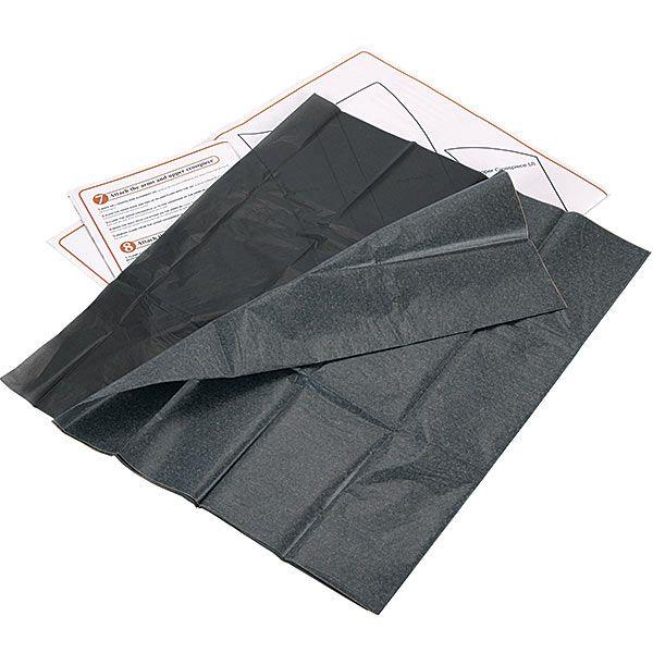 Carbon Paper with Typewriter