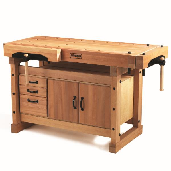 Woodworking woodcraft workbench PDF Free Download