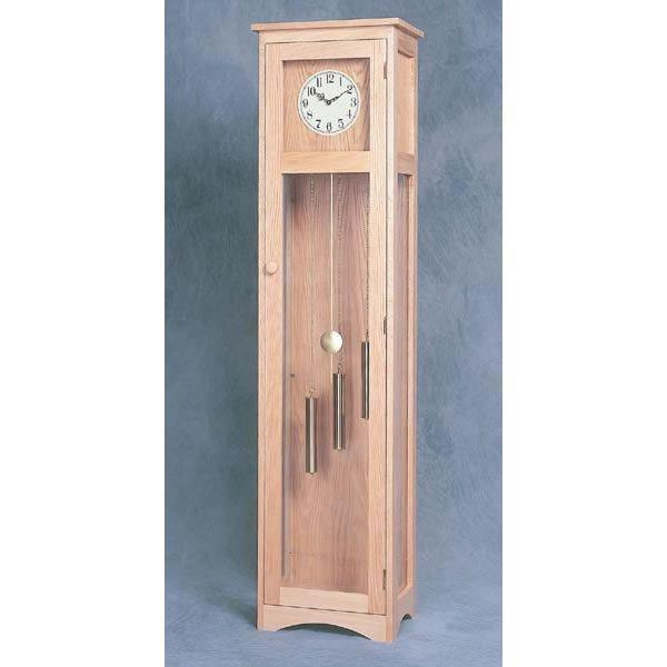 Diy Grandfather Clock Kit