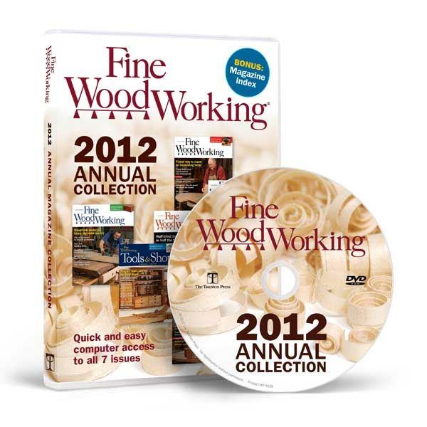 fine woodworking magazine archive dvd download | Woodworking Beginners ...
