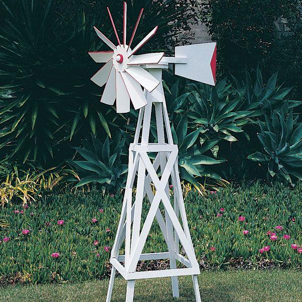 windmill plans