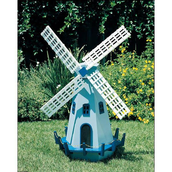 ... Garden Windmill Woodworking Plans Plans Free PDF Download