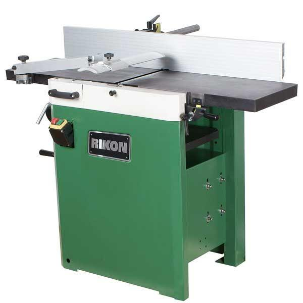 Rikon 12 jointer planer review