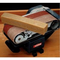 Abrasive Belt Cleaner 1-1/2