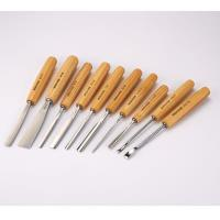 pfeil Swiss Made Woodworker's Classic Carving Set