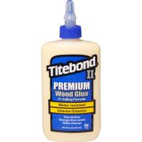 Titebond II Glue 8oz