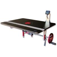 Mast-R-Lift Excel II Router Table Top With Integral Router Lift JessEm