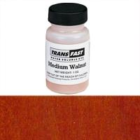 Homestead Transfast Dye Powder Medium Walnut