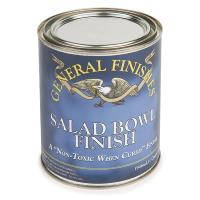 General Finishes Salad Bowl Finish Quart