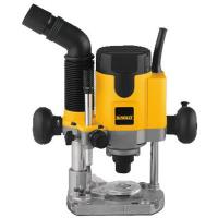 DeWalt 2 HP EVS Plunge Router Model DW621