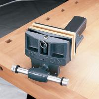 Wilton Woodworkers Vise