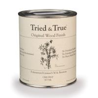 Tried and True Original Wood Finish Pint