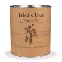 Tried and True Varnish Oil Pint