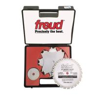 Freud SD508 Circular Saw Super Dado Saw Blade Set 8