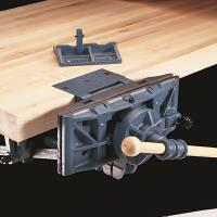 WoodRiver Pattern Maker's Vise