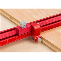 Woodpeckers One-Time Tool Flip Stops for the Track Saw Guide System Pa
