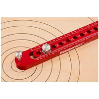 Woodpeckers One-Time Tool Pocket Compass XL 2
