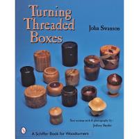 Turning Threaded Boxes