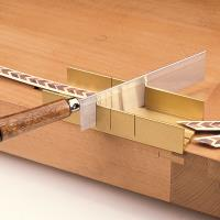 Olson 35-231 Saw and Mini-Miter Box Set