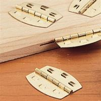 Barbed Hinge 1-1/8