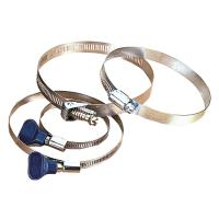 Hose Clamps 2-1/2