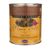 Waterlox Original Satin Finish Quart