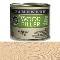 Famowood Filler Birch 6-oz
