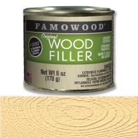 Famowood Filler Natural 6-oz