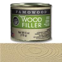 Famowood Filler Oak 6-oz