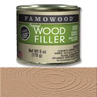 Famowood Filler Red Oak 6-oz