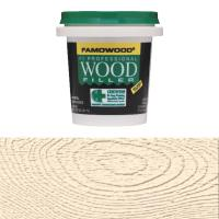 Famowood Filler Water Base Natural