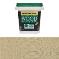 Famowood Filler Water Base Oak