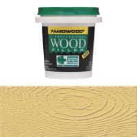 Famowood Filler Water Base Fir/Maple