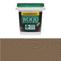 Famowood Filler Water Base Walnut