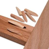 Plugs Pocket Hole Cedar (50)