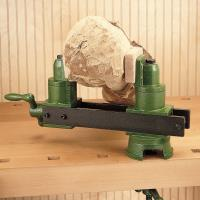 WoodRiver Patternmaker's or Gunstock Carving Vise