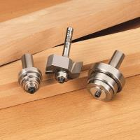 Whiteside 1952 Rabbeting Router Bit Set 1/4