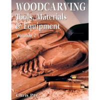 Woodcarving Volume 2