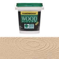 Famowood Filler Water Base Golden Oak