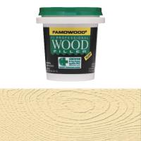 Famowood Filler Water Base White Pine