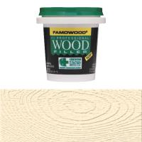 Famowood Filler Water Base White