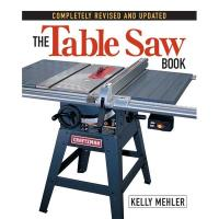 Tablesaw Book revised