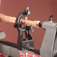 WoodRiver Spindle Steady Rest
