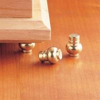 Brusso Jewelry Box Feet 4 pack