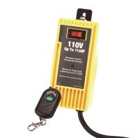 WoodRiver 110-Volt Dust Collector Remote Control Switch