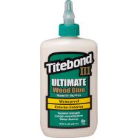 Titebond III Waterproof Glue 8-oz